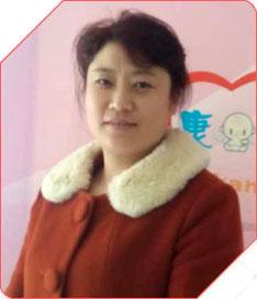 李老师-高级月嫂从业资格