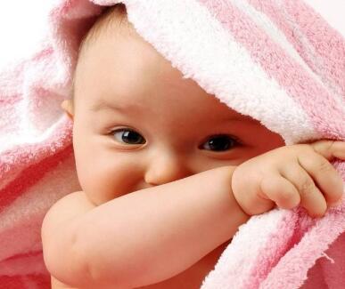 家长要如何护理才能防止宝宝出痱子