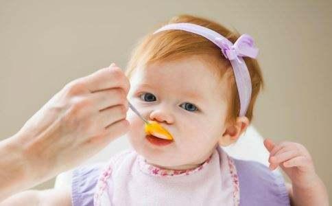 一岁内宝宝不可以吃的水果