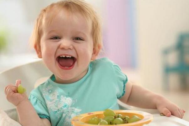 孩子吃水果注意事项