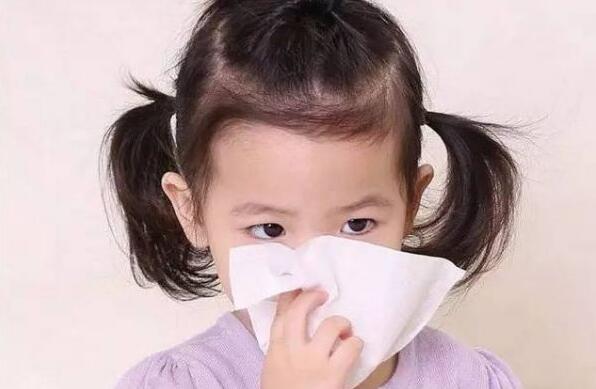 宝宝流鼻涕期间保养